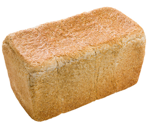 Wholemeal Sandwich Loaf