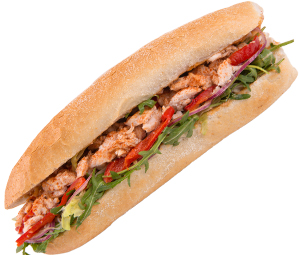 QuickHealthy_Baguette_Cajun
