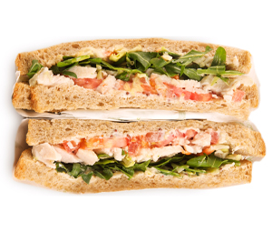 QuickHealthy_Sandwich_ChickenMustard